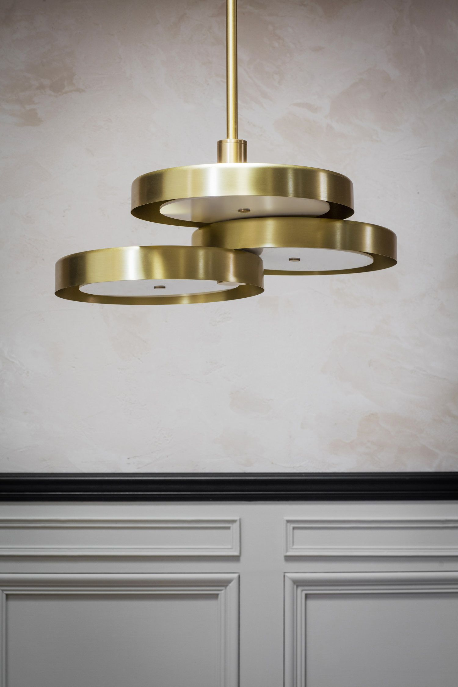 Bert frank triarc chandelier g lamps pinterest chandeliers