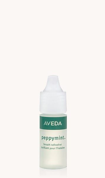 Freshens Breath With Cooling Peppermint And Anise Aveda Freshen Breath Hair Care Products Professional