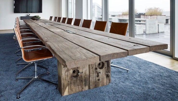 Danske plankeborde - Design borde - Håndlavede Dansk design møbler ...