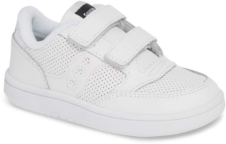 Saucony Jazz Court Sneaker (Baby