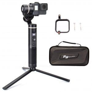 Fy Feiyutech Feiyu G6 3 Axis Handheld Gimbal Gopro Action Camera 10 Things