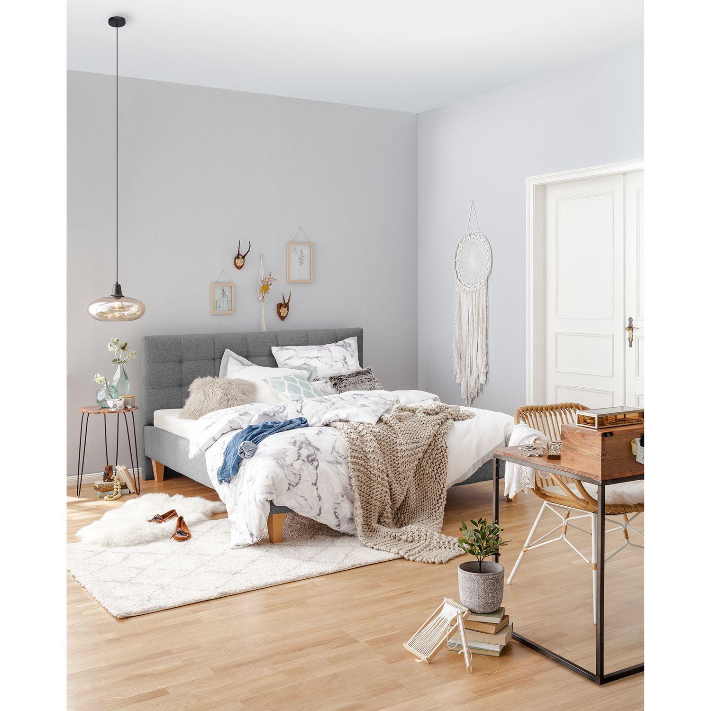 Polsterbett in 2019 Bett ideen, Französisches