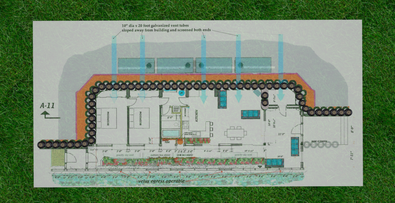 Earthship plans and designs pictures - Earthship Floorplans Google Search