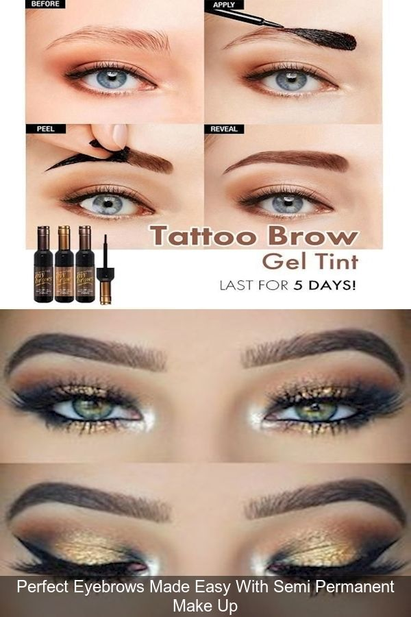 Good Eyebrows | What Do I Need To Do My Eyebrows | How ...