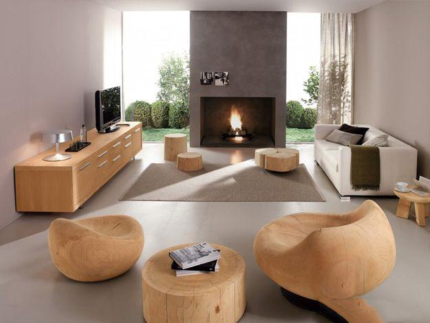 Living Room Design Ideas Eco Style Interior Trends 2017 Modern