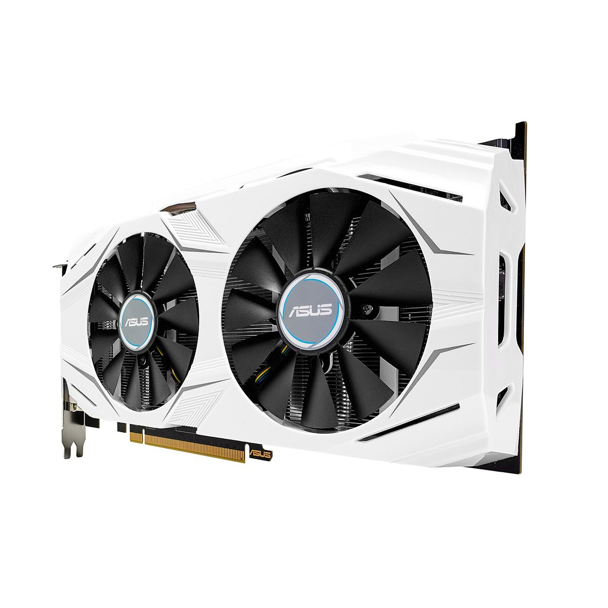 Asus Dual Gtx1060 O6g Geforce Gtx 1060 Disponible Ici La Carte