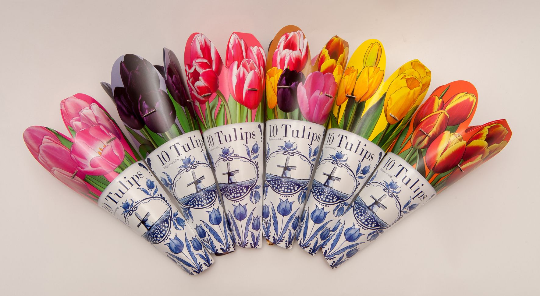 Tulips-in-a-Tulip