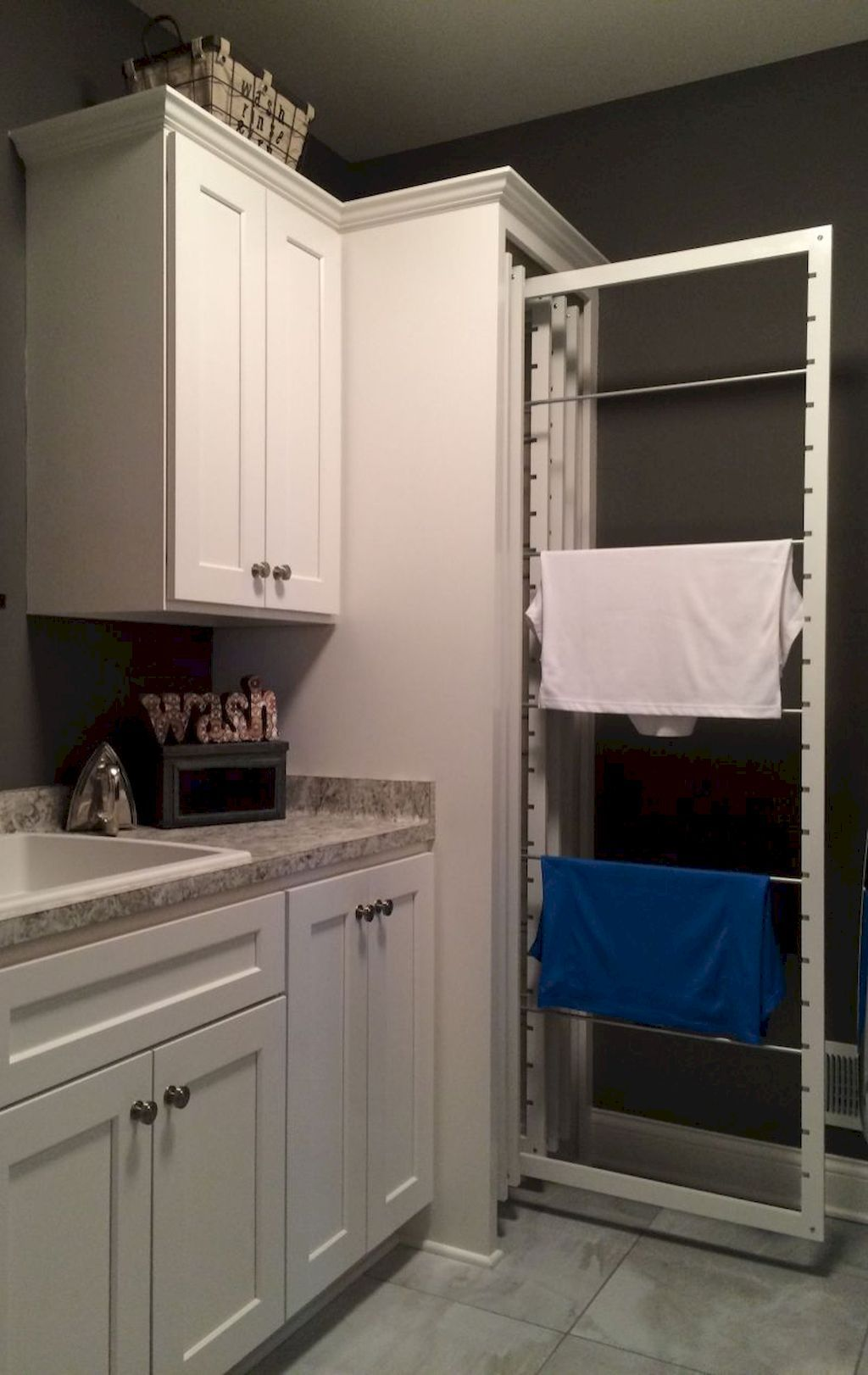 Photo of Superb Condense the Mess within the Laundry Room With These Suggestions