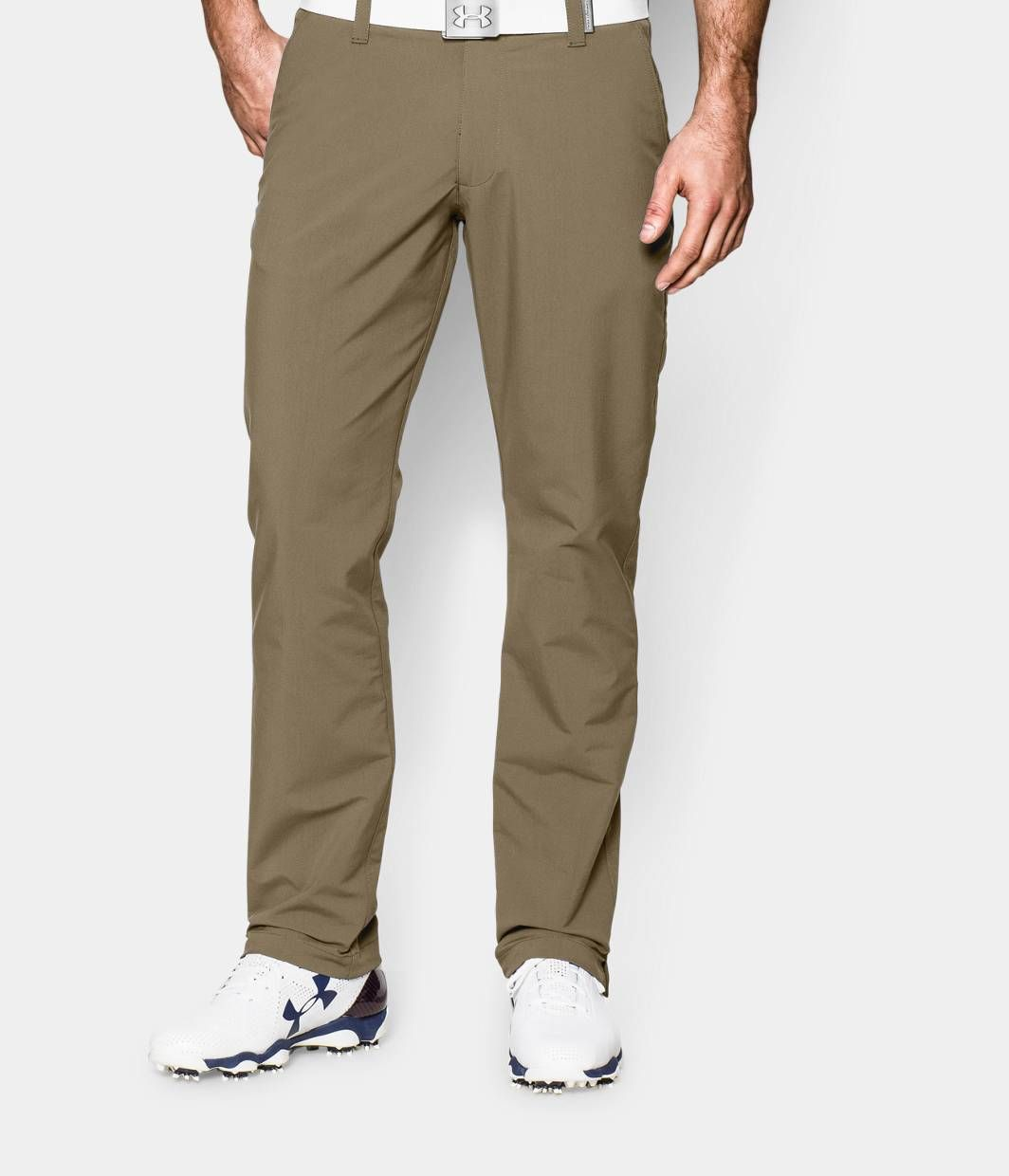 Under Armour Match Play Vented Golf Pants Home Amp Garden
