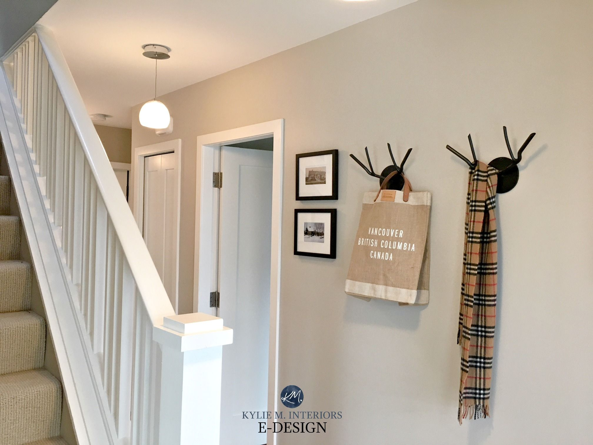 Paint Colour Review Benjamin Moore Edgecomb Gray Hc 173