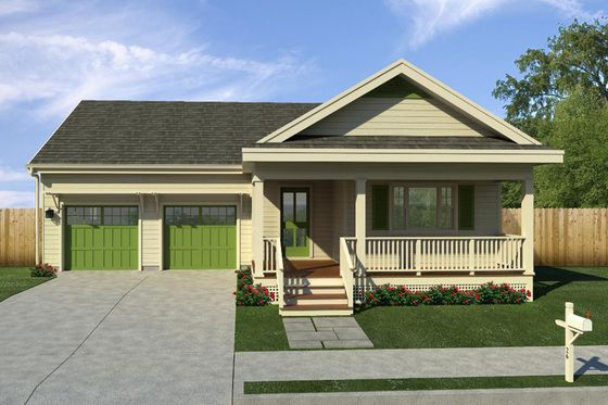 Traditional Style House Plan 3 Beds 2 Baths 1717 Sq Ft Plan 497 42 Modern Style House Plans Small House Floor Plans Caribbean Homes