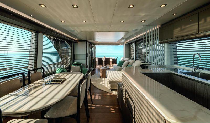 10 Unique Superyachts, 10 Symbols Of Luxury Contemporary