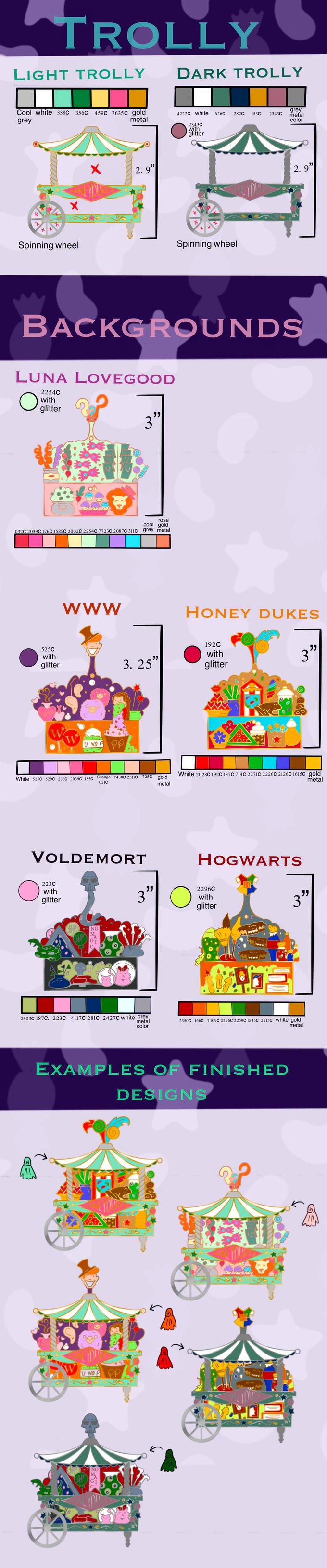 Harry Potter Hufflepuff Themed Symbol Enamel Metal Tie Clip