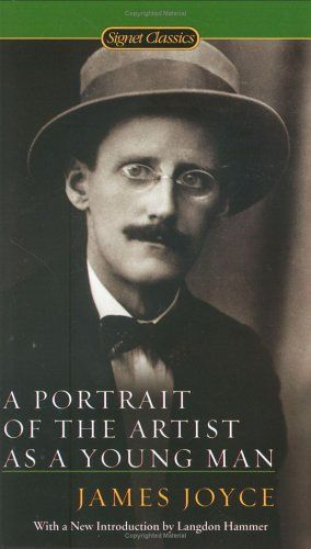 A Portrait Of The Artist As A Young Man Books To Read Before You