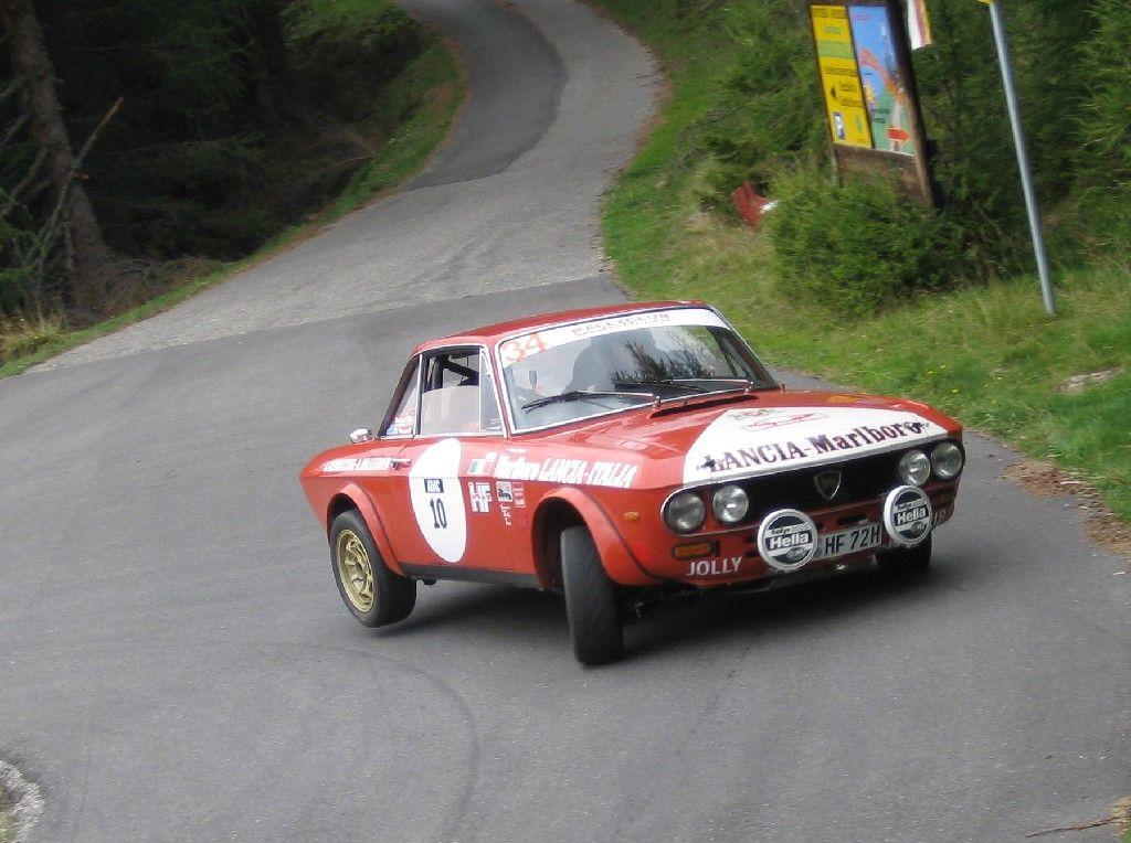 Mein Lancia Fulvia - GP - Historic Rallying   lancia Fulvia Coupe ...