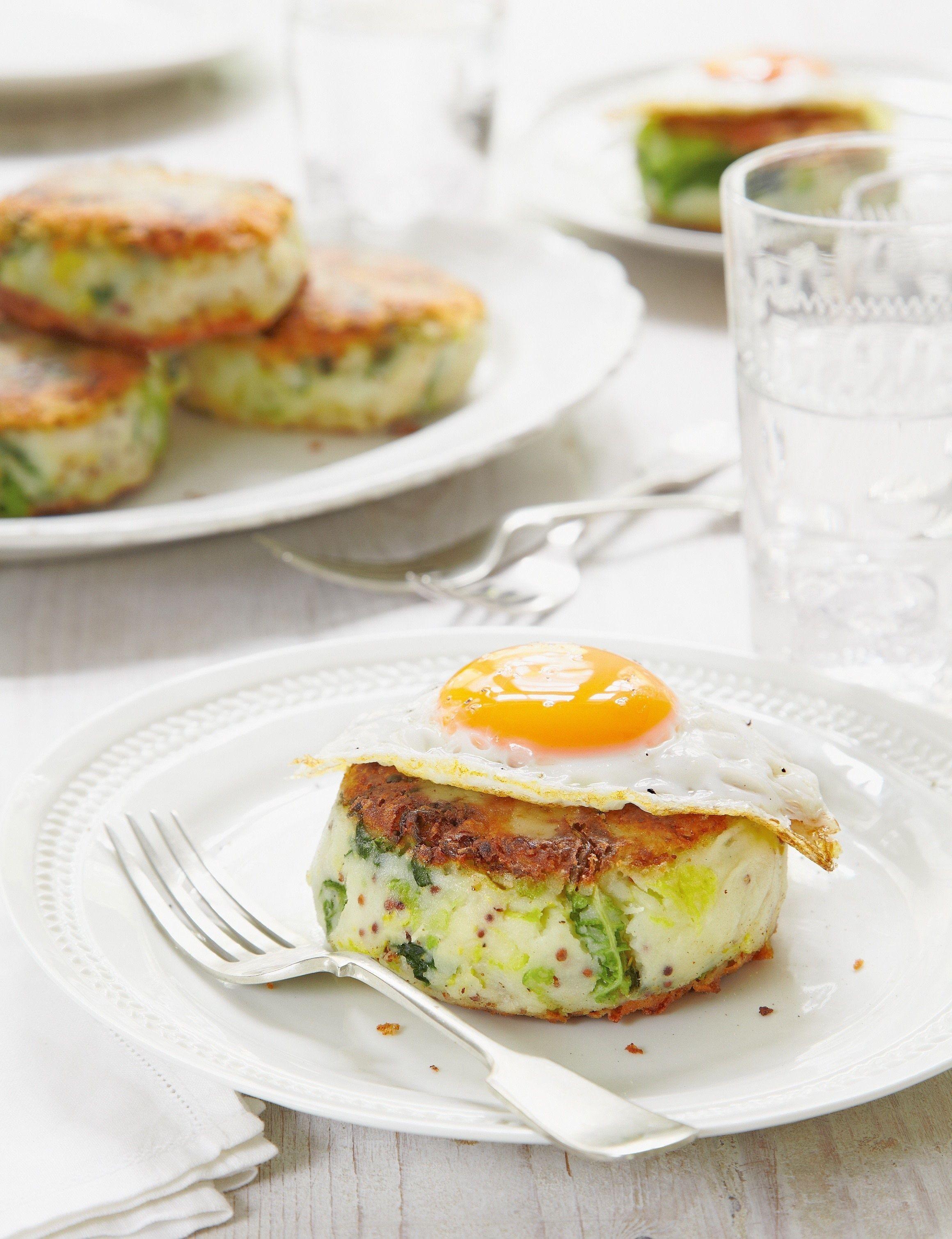 Bubble And Squeak Potato Cakes | Recipe | Pinterest | Potato ...