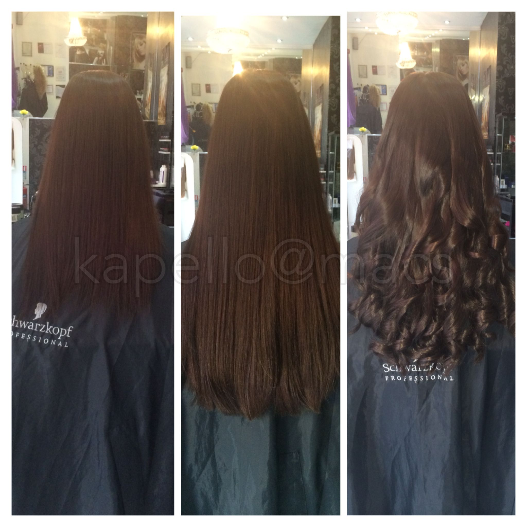 Kapellp Extensions At Macs Glasgow Hair Beauty Macs Glasgow Hair