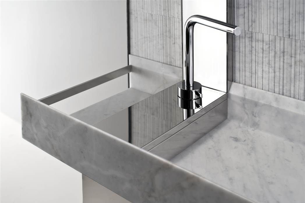 astounding calming modern minimalist bathroom white | Bathrooms | bathrooms | Bathroom toilets, Bathroom basin ...