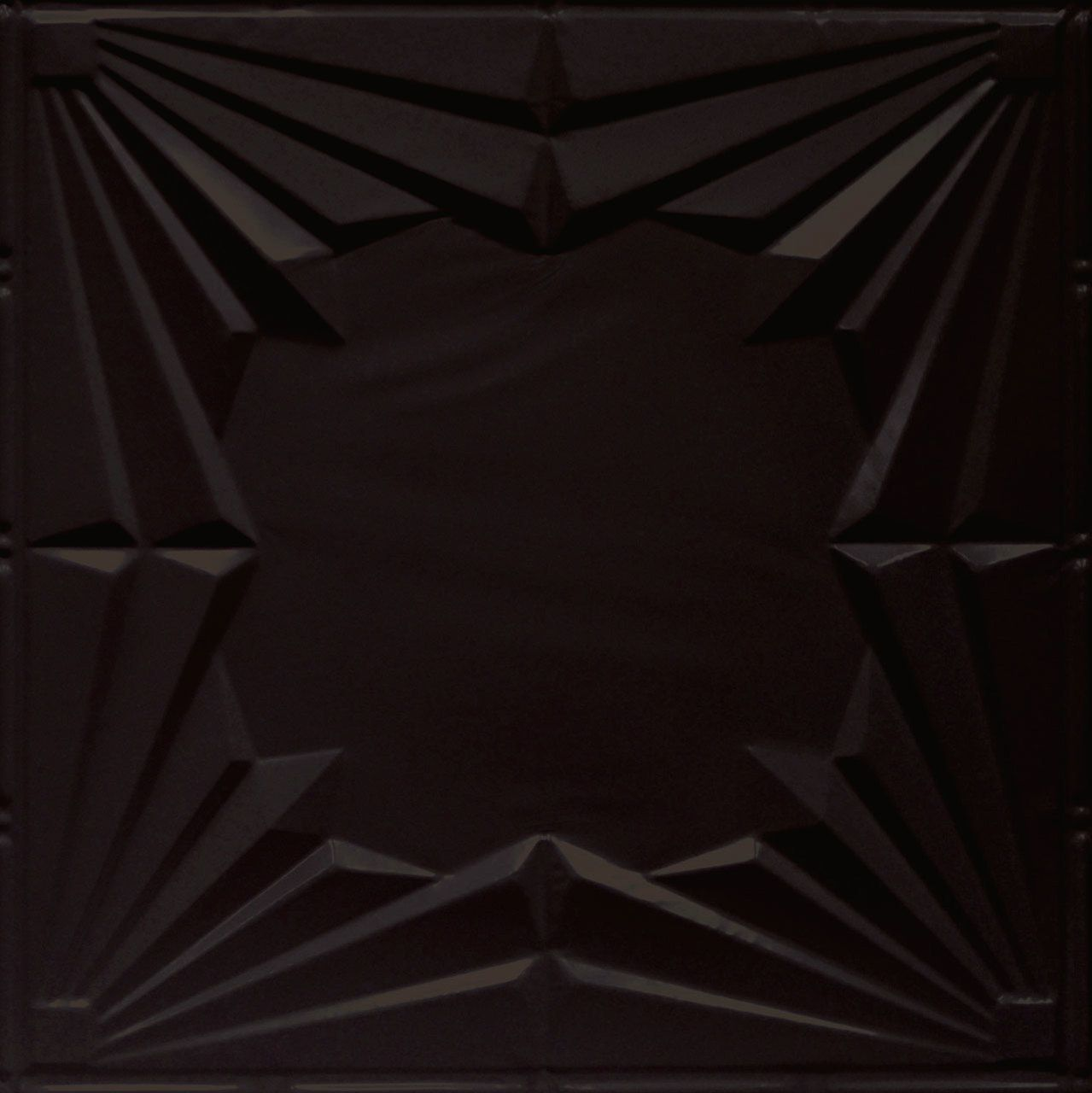 Sheridan Road - Shanko - Powder Coated - Tin - Ceiling Tile - #507