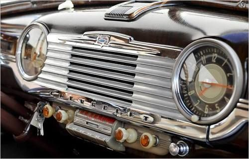 1948 Chevrolet Fleetline Aerosedan Coupe Dash Letsgetwordy