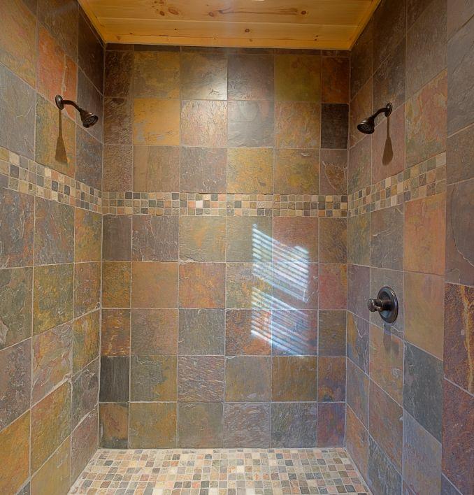 tile floor images | Ceramic floor tiles, ceramic shower tile ...