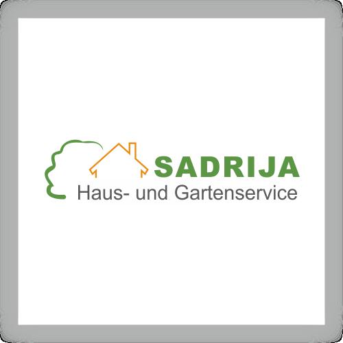 Logo Haus Und Gartenservice Logo Entwicklung Logos Garten