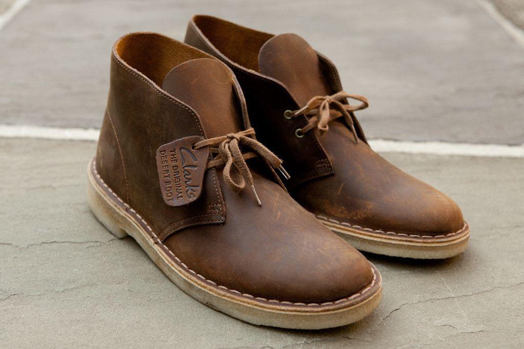 proteger Medicina He reconocido  Clarks Original Desert Boot in Beeswax | Mens desert boots, Clarks desert  boot, Desert boots