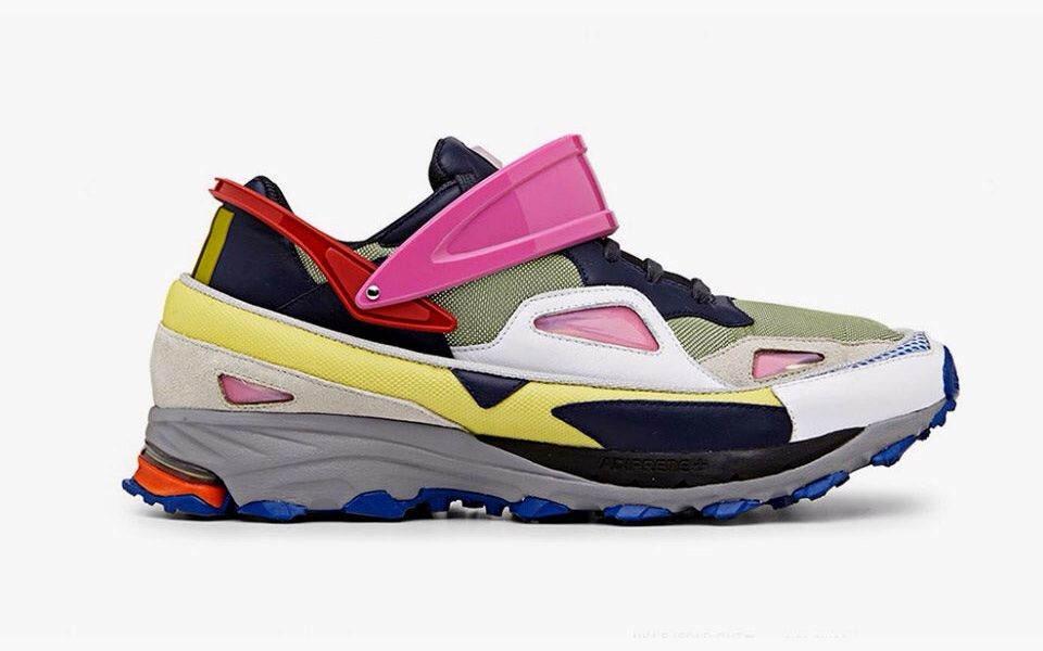 Prada and Adidas have Unveiled Their new Sneaker