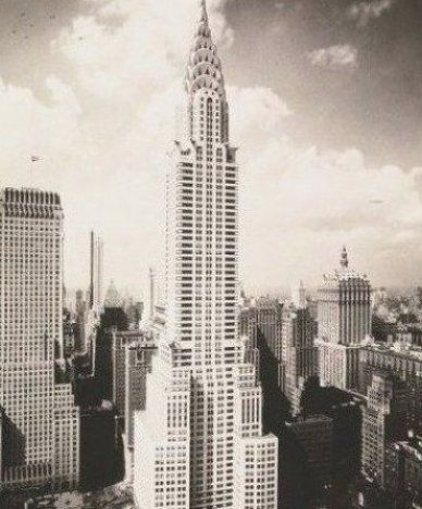 Photo of Sustainable architecture  #chrysler #building chrysler building plan  chrysler b…