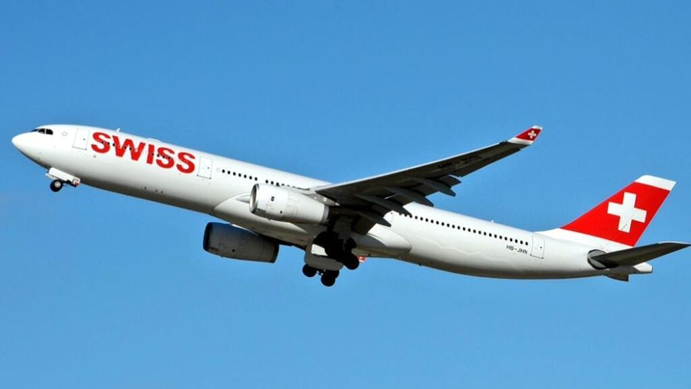 New SWISS Fare Options Now Bookable for European Flights