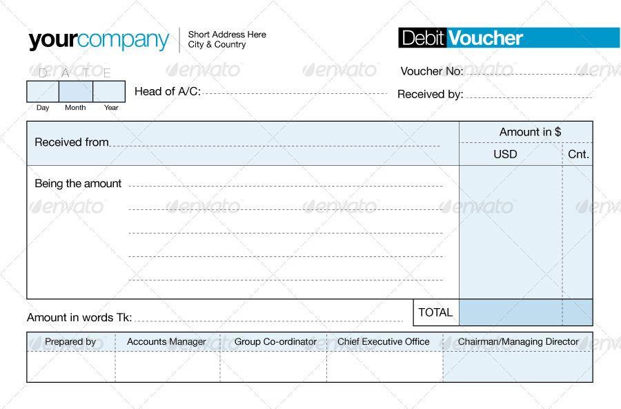 Debit Voucher Yahoo Image Search Results Invoice Design Brochure Design Layout Debit