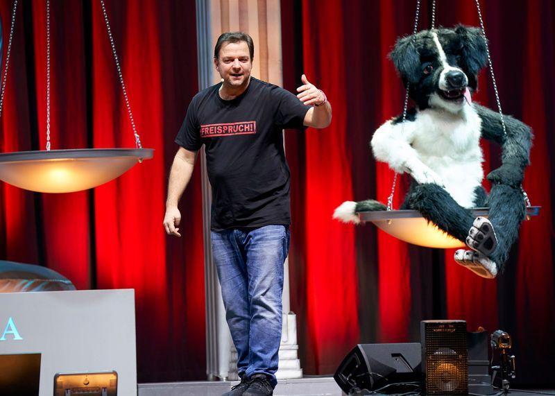 Martin Rutter Live Bei Antenne Bayern Die Antworten Zum Nachhoren Antenne Bayern Hunde Korpersprache Antenne