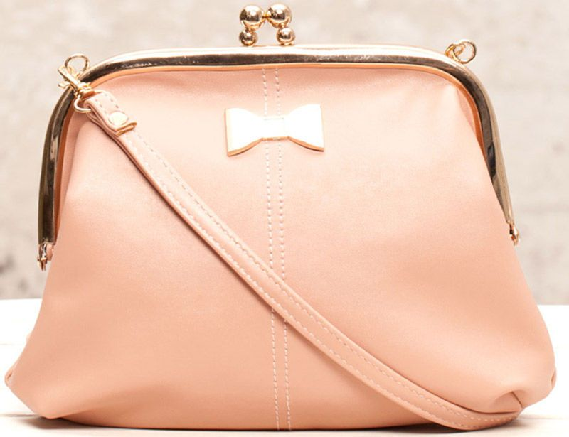 Pastel bag, like this one