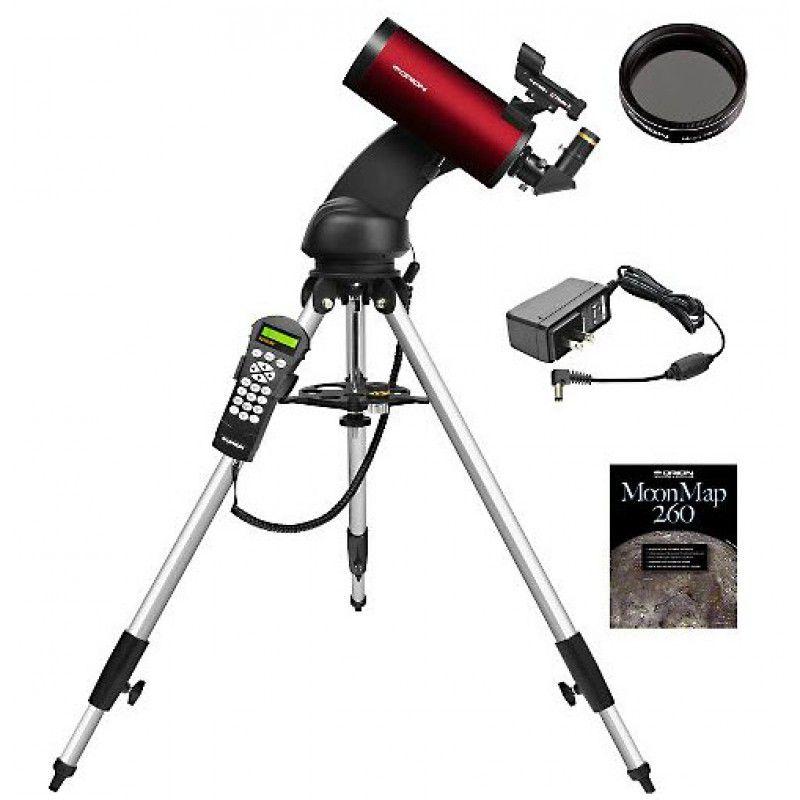 Orion Starseeker Iv 102mm Goto Mak