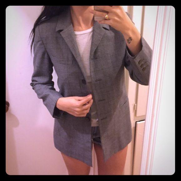 Vintage Harvé Benard Blazer Harvé Benard blazer in perfect vintage condition Harve Benard Jackets & Coats Blazers