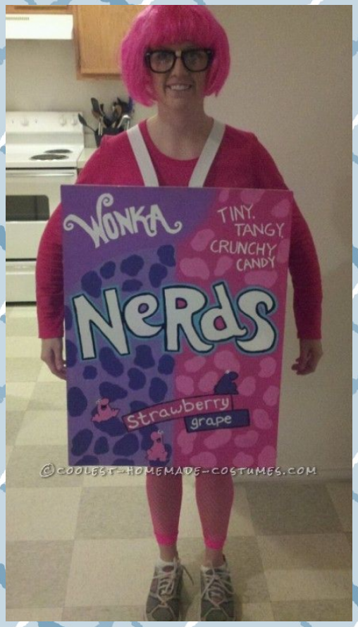 Nerds Costumes Costumes Cotton Candy Costumes Diy Candy Costumes Kids Candy Costumes Nerds Nerds In 2020 Candy Costumes Homemade Halloween Costumes Nerd Costumes