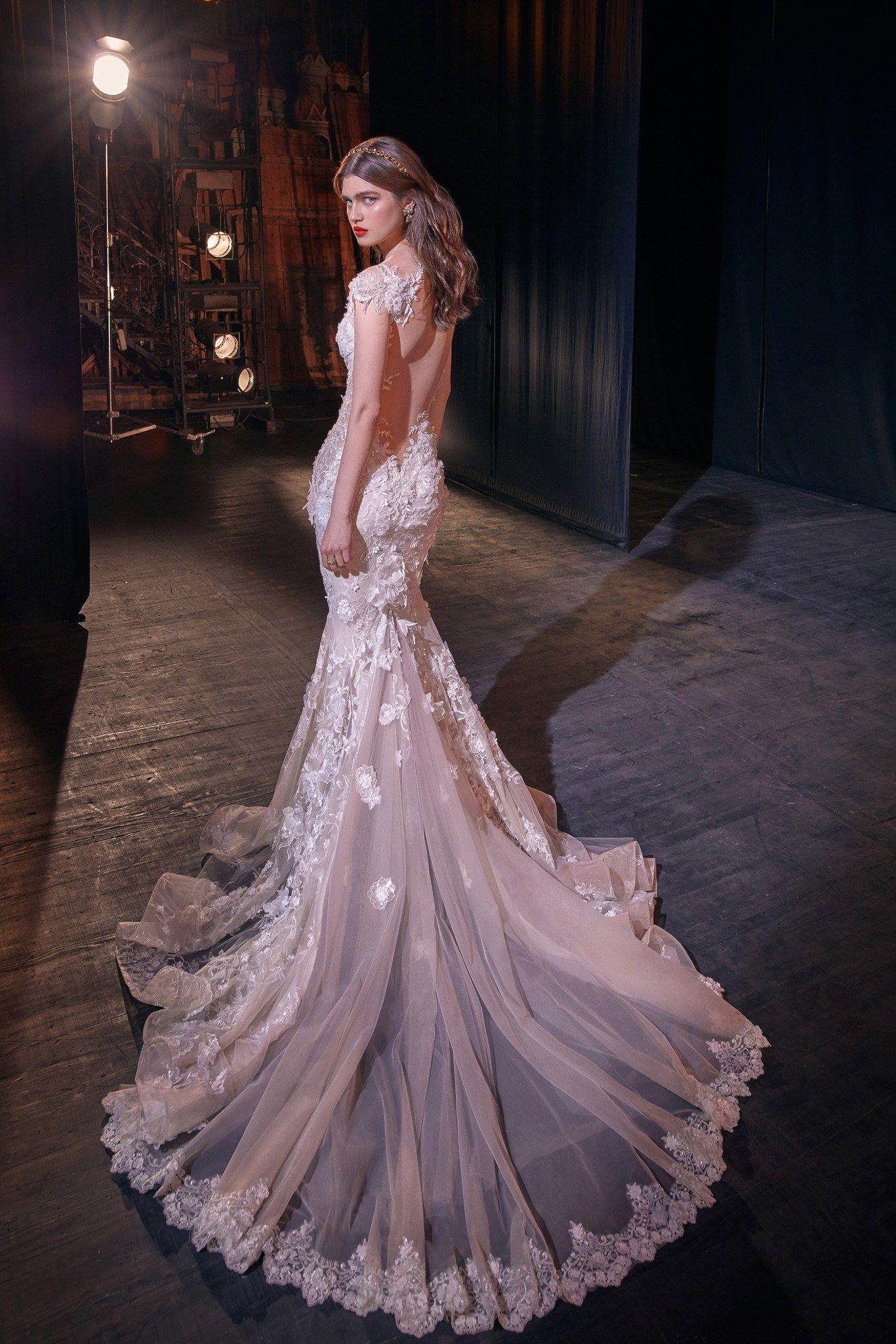 Galia Lahav Frühjahr/Sommer 2020 Bridal - Fashion Shows ...
