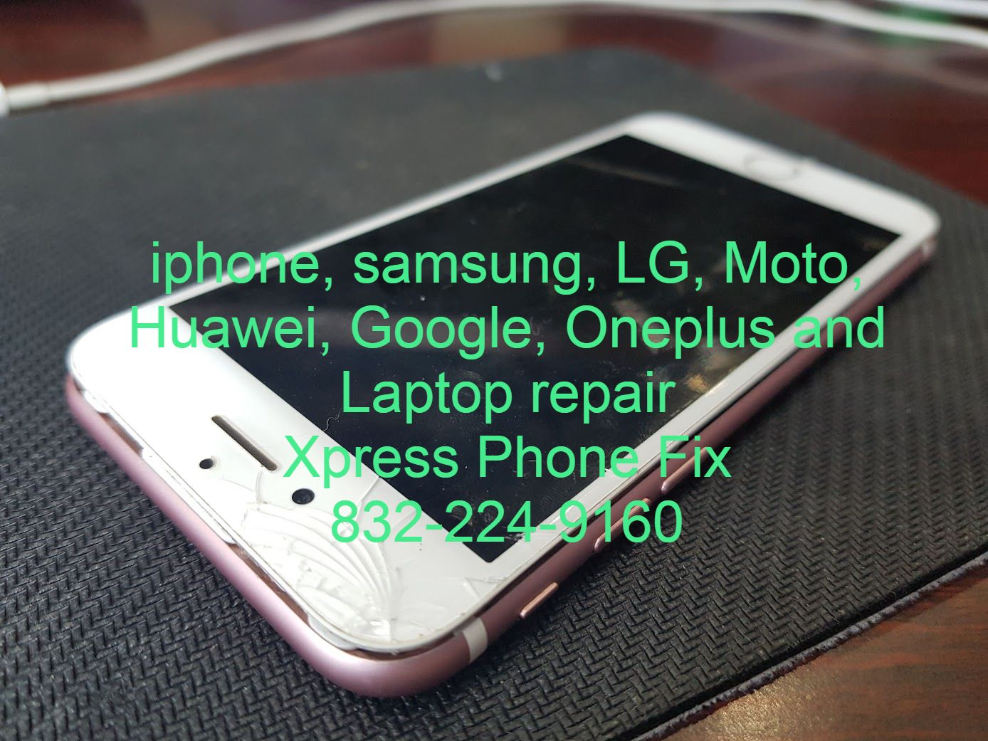 iphonerepair cellphonerepair houstoniphonerepair