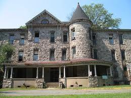 Trenton Nj Abandoned Psychiatric Hospital Abandoned Places