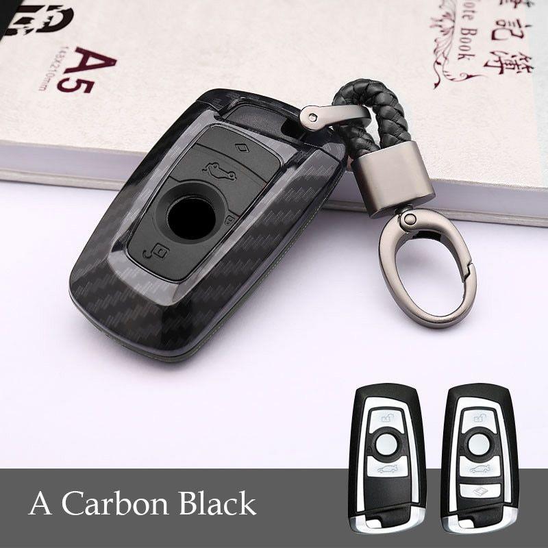 Pvc Car Key Case Cover For Bmw F20 F11 G30 F30 X1 For M
