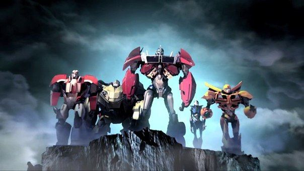 Similiar Transformers Prime Wallpapers For Computer Keywords