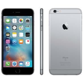 [BAHIA] iPhone 6s Plus 64GB - R$ 3.248,00 1X ou R$ 3.419,10 em 10X.