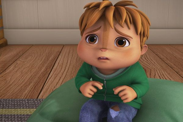 Watch ALVINNN!!! and The Chipmunks Online - Back to School/Bromance