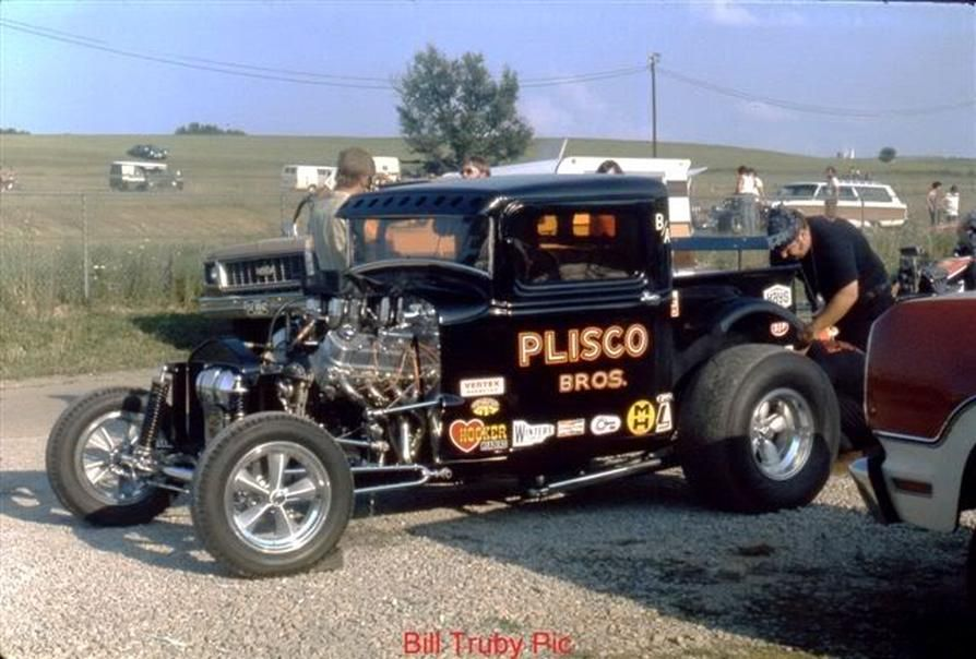 Vintage Drag Racing - Altereds | Great old cars | Pinterest ...