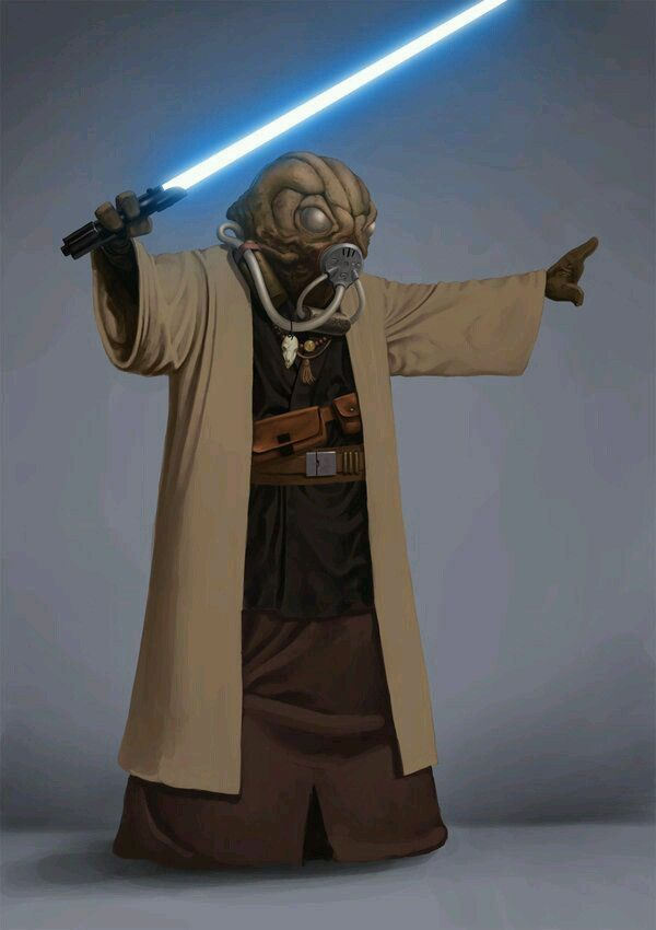Gand Species Character Zeakiel Ooro Star Wars Bilder Star Wars Bilder