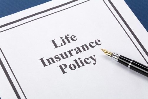 Insurance Products Offered By Liberty National Life Insurance