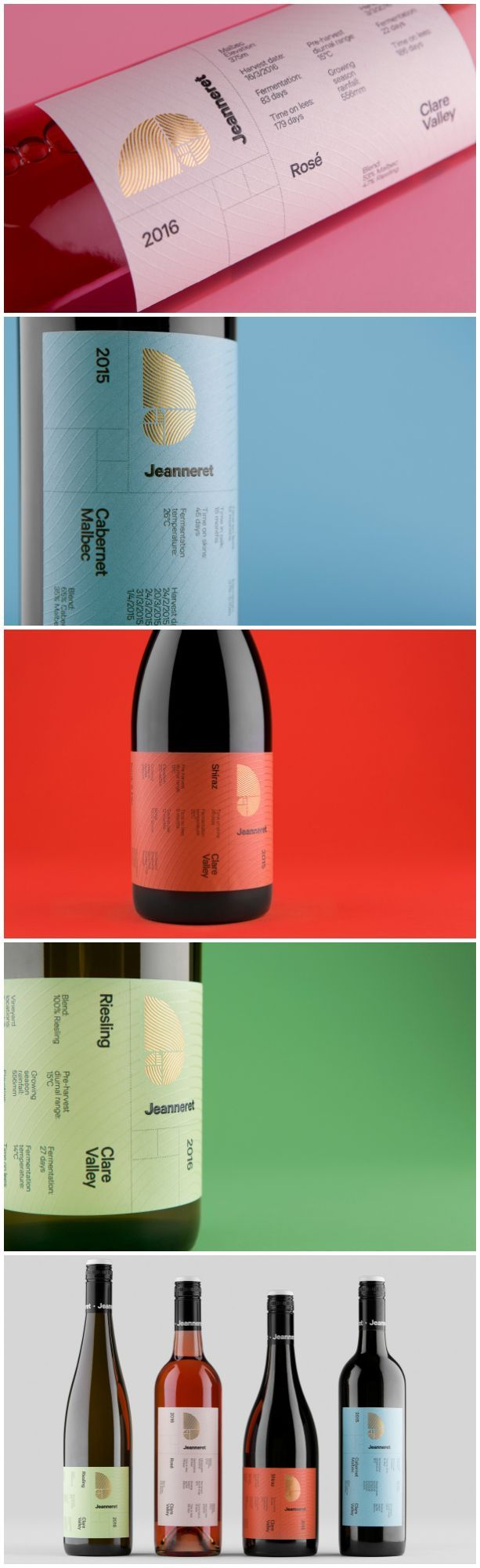 Australian Wine And Design Influenced By The Natural World And Architecture World Brand Design Australian Wine Wine Wine Packaging