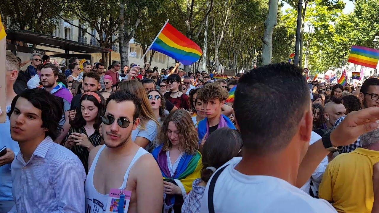 rencontre gay tel marseille à Sète
