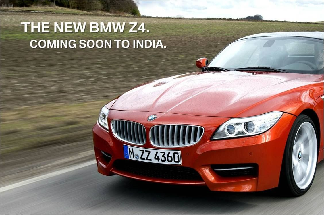 Mobile showroom comes to Aurangabad as BMW India launch