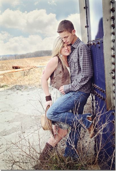 THIS IS MY YOUNGEST SON AND HIS GIRL!